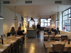 Restaurant Maison Blunt