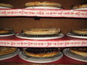 L'armoire à tartes de la Ronde-Noire